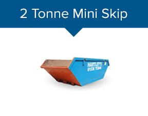 cheap skip hire stoke on trent 2 tonne