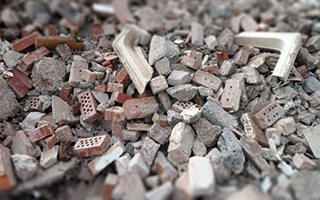 We can take cAggregate disposal in Stoke on Trent