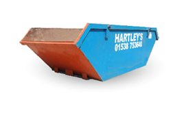 Skip Hire Stoke On Trent 8 Tonne 8 Yard